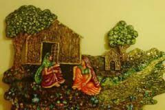 mural on wood mural painting in pune urbanpro