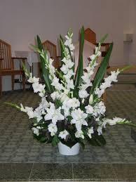 church flower arrangements large flower arrangements for church church arrangement closeup