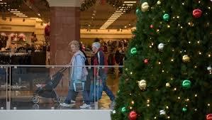 Christmas Tree Shopping Tips - 6 tips for suburban shopping on black friday