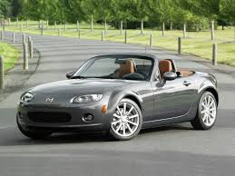 mazda 4 door cars 2007 mazda mx 5 information