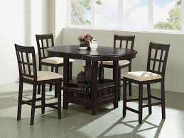 Dining Room Tables With Storage Kitchen Table With Storage Underneath Ideas Home Decorations