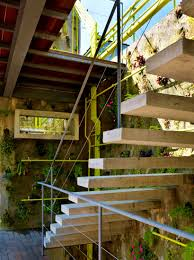 furniture fetching outdoor stairs designs that heighten the
