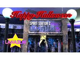 halloween spirit stores best scary popular kids halloween spirit store lana3lw youtube