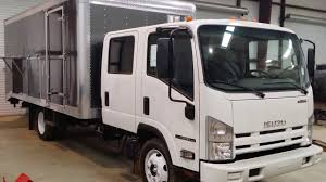 isuzu crew cab with multi side access door construction and