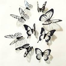 wallpaper kupu kupu hitam putih grosir 3d butterfly black white gallery buy low price 3d butterfly