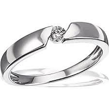 verlobungsringe silber diamant verlobungsringe goldmaid jetzt ab 34 00 stylight