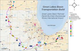 Chicago Blue Line Map Map Details All Great Lakes Threats Futurity New Great Lakes Map