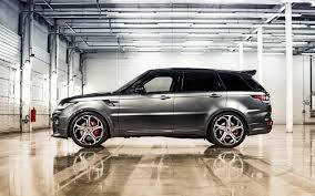 silver range rover sport 2017 range rover sport 2016 wallpapers wallpaper cave