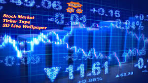 stock ticker stock market ticker 3d android apps on play
