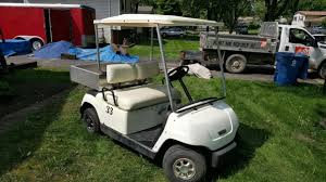 golf carts for sale in illinois