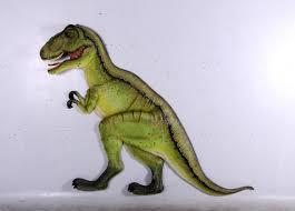 dinosaur sculpture wall decor t rex
