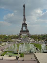 Who Designed The Eiffel Tower Theworldinfo Eiffel Tower In Paris