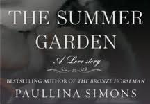 Paullina Simons The Summer Garden - the bronze horseman daily