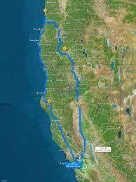 Honeyman State Park Map by Oregon Coast Rv Trip 34 U2013 The Mobile Moser U0027s