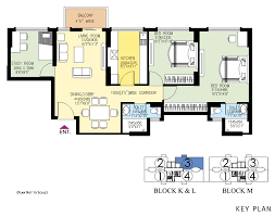 Dlf New Town Heights Floor Plan Overview New Town At Kochi Dlf Kochi Residential Property Buy