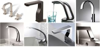 Sensor Faucets Kitchen Kitchen Sink Faucets Bathroom Sink Faucets At Junoshowers