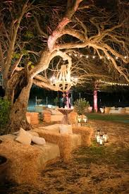 Country Shabby Chic Wedding by 18 Ways To Use Straw Bales For A Shabby Chic Wedding Garden Party