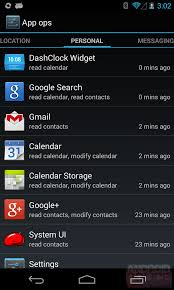 ops android 4 3 u0027s hidden permission manager control