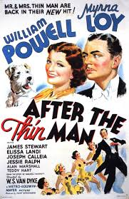 Powder Room Film After The Thin Man Wikipedia
