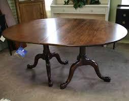 Henkel Harris Dining Room Furniture - Henkel harris dining room table
