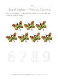 80 pre bug theme crafts worksheets images