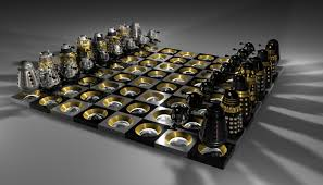 dalek chess by slythenperior deviantart com on deviantart