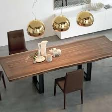 Dining Tables Modern Design Modern Dining Room Sets Furniture Yliving