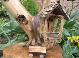 pixie porch outdoor ready pixie house with solar powered led