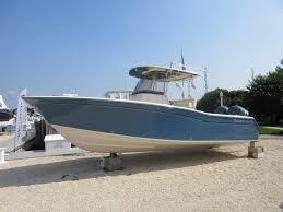 Grady White Cushions 2018 Grady White Canyon 336 Power Boat For Sale Www Yachtworld Com