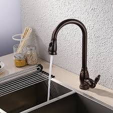 farmhouse kitchen faucets modern farmhouse kitchen faucet inspired on amazon com rainbowinseoul