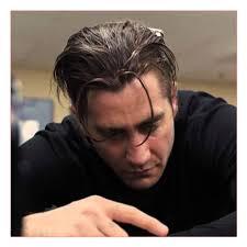 black mens taper haircut or jake gyllenhaal prison haircut all