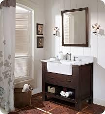 fairmont designs bathroom vanities fairmont designs 1506 fv36 napa 36 inch farmhouse vanity