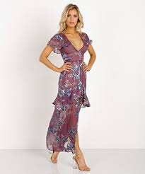 floral maxi dress for lemons cleo floral maxi dress cd1653b h017 free