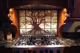 custom kitchen backsplash a custom kitchen backsplash natalie studios