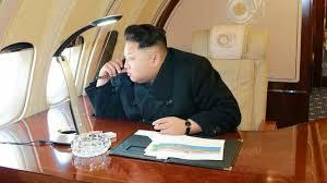 inside kim jong un u0027s luxury private jet ealuxe com