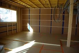 isoler un garage pour faire une chambre isoler sol garage pour faire chambre imgp3407 lzzy co