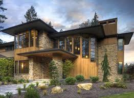 modern prairie style house plans a modern twist on classic prairie style house