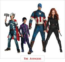 halloween costumes captain america halloween costumes for the family mylitter one deal at a time
