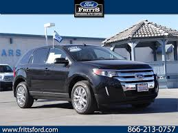 lexus dealership victorville ca used ford edge for sale in upland ca u s news u0026 world report