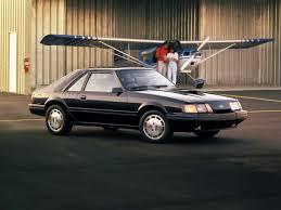 1985 5 mustang svo best 25 mustang svo ideas on ford mustang fox