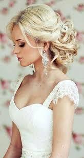 half up wedding hair hair half up half down wedding