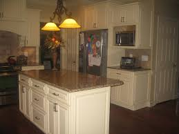 furniture elegant white rta cabinets with elegant kitchen island
