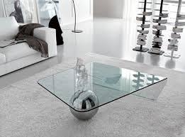 all glass coffee table cnatu org marvelous small glass coffee table modern enchanting