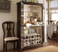 Victuals Bar Cabinet Bar Cabinets For Sale Foter