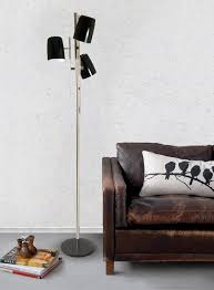 Mid Century Floor Lamp Mid Century Floor Lamps For Contemporary Homes