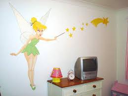 tinkerbell bedroom tinkerbell room my new room