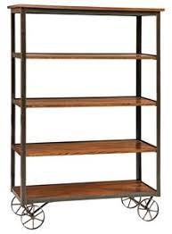 Reclaimed Wood Bookshelf Amish Reclaimed Wood Furniture