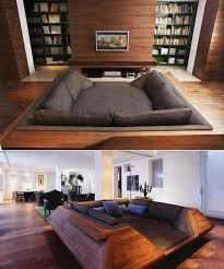 bed in the living room modern living room sofa bed furniture design blog museum of