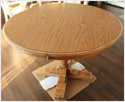 can i use chalk paint on laminate kitchen cabinets how to paint a laminate table top pretty handy