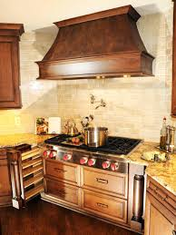 copper backsplash tiles for kitchen kitchen tile hammered copper